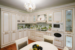 Luxury Kitchen - KITCHEN 27