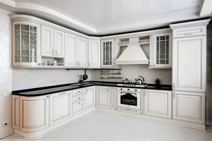 Kitchen Cabinet China​ - KITCHEN 28