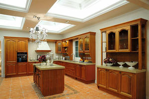 Fitted Kitchens​ - KITCHEN 38