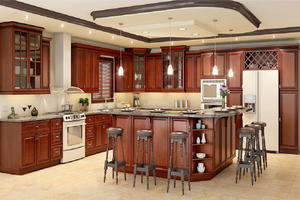 kitchen drawers with a low price,provide a range of customized kitchen.