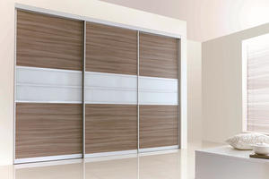 Sliding Wardrobe Doors - WYA 018
