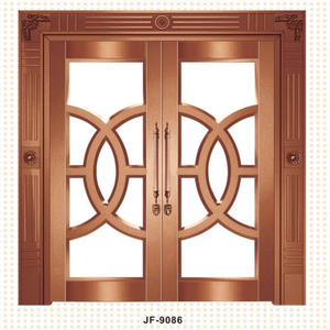 Luxury Door -JF-9086