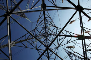 power construction consulting install tower,erect towers