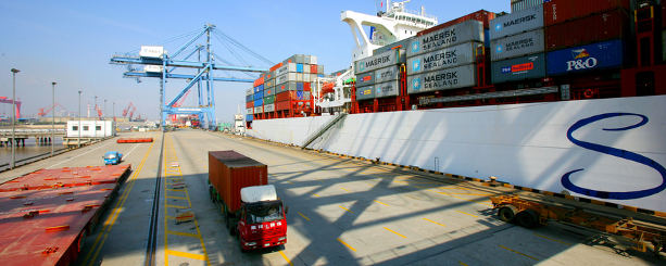 A Complete Guide, Sea Freight & Shipping from China