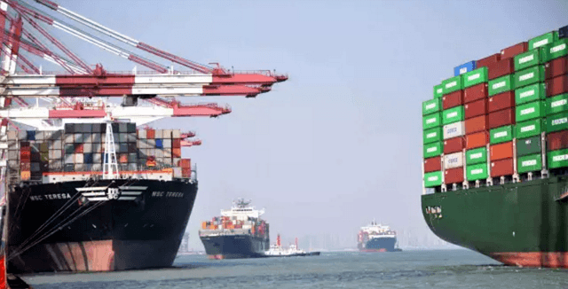 What to consider prior to importing shipping from China