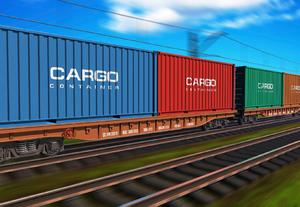 UsChina Shipping, Rail Freight & Intermodal/rail freight from China