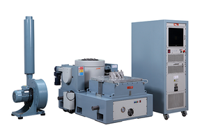Electrodynamic Shaker Vibration Test System, vibration test equipment