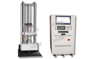 High Performance Mechanical Shock Impact Testing Machine For Digital Products