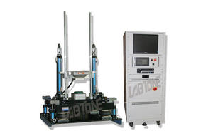 Shock Test System Comply With IEC-68-2-27 MIL-STD-810F International Standard