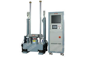 Buy high quality Acceleration Shock Tester System factory price