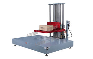 China wholesale Payload Lab Drop Tester Equipment manufacturers exporters