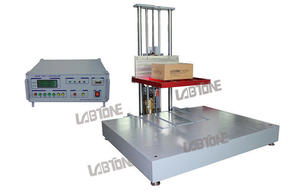 China wholesale Free Fall Big Drop Test Machine suppliers exporters