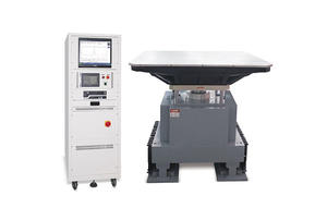 500kg Payload Bump Shock Testing Machine Vibration Test For Home Appliances
