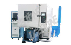 China wholesale Equipment Enviromental Test Systems manufacturers