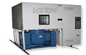 Customized Vibration, Temperature And Humidity Test Chamber For Automotive Parts