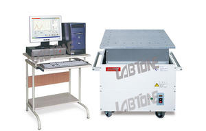 Low Price 100kg Payload Mechanical Vibration Testers Lab Vibration Table