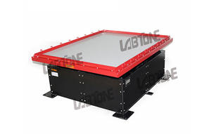 China high quality Mechanical Shaker Table manufacturers price