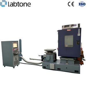 ISO Factory Provide Combined Environmental Test Chamber For Environment Simulation