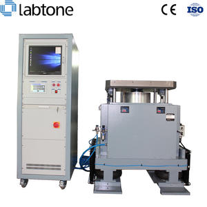 200KG Bump Test Equipment For Electrical Products Impact Testing With CE Certification