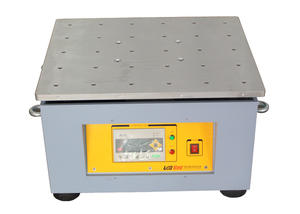 Vertical Mechanical Shaker Table For Battery Vibration Test With CE Standard