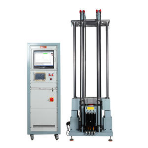 Laboratory Test Equipment Shock Test Systems For Display Devices Impact Testing