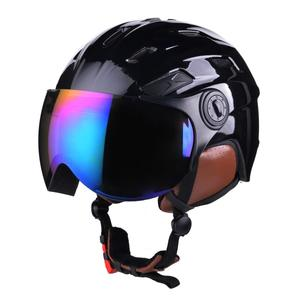 China high quality ski helmet manufacturers and suppliers