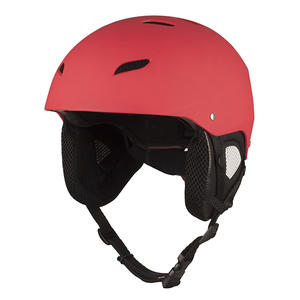 Wholesale hot ski helmets and popular ski helmets factory