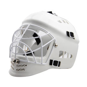 China customized ice hockey helmets solution provider