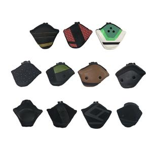 China customized earpad for helmet manufacturers