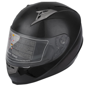 Motorcycle Helmet SP-M302 (Full-face)