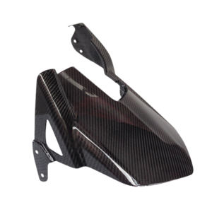 customized good quality Carbon fiber products motercycle parts factory