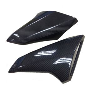 wholesale customized Carbon fiber products motercycle parts on sale.