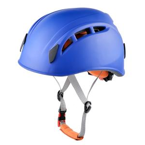 China wholesale rock climbing helmet manufacturer