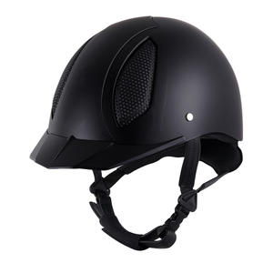 high quality equestrian helmet design solution provider
