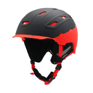 China wholesale high quality new ski helmets manufacturers and exporters