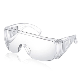 CE Standard Safety Glass SP01