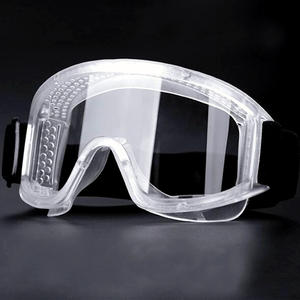safety goggle factory in China