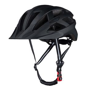 New Bike helmet with LED light  manufacturer