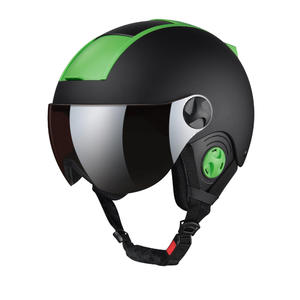 Ski Helmets With Visor SP-S588V Helmet