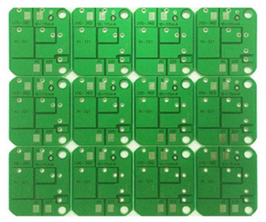 elements 4L FR4 HASL Buried capacitance of embedded circuit board expert