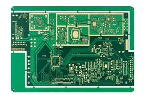 fab 14L thickness 1.6mm 3-3mil Halogen free multilayer board supply