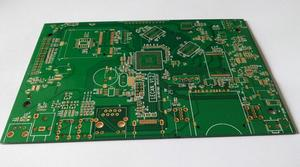 express 6L immersion gold 4.6-4.8mil impedance control PCB suppliers