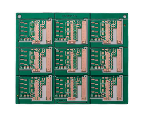 12L thickness 2.4mm FR4 osp circuit board