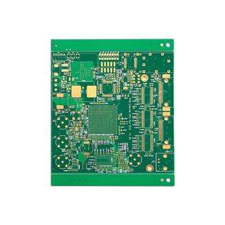 16L 3-2.5mil thickness2mm immersion gold printed circuit board