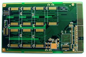 universal 10L High TG Precise immersion gold PCB  pcb manufacturer