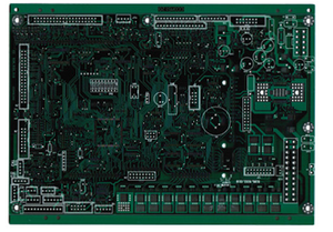 laminate manufacturers 4L Plugging resin lead free board pcb factory