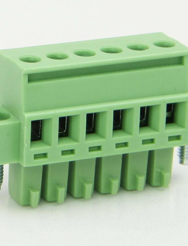 Conectores de PCB