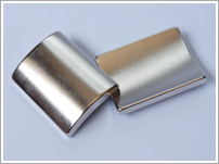 flexible neodymium magnet