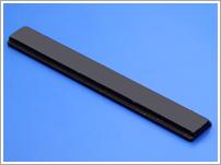 plastic coated magnet