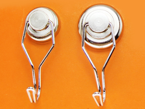 neodymium magnetic hook
